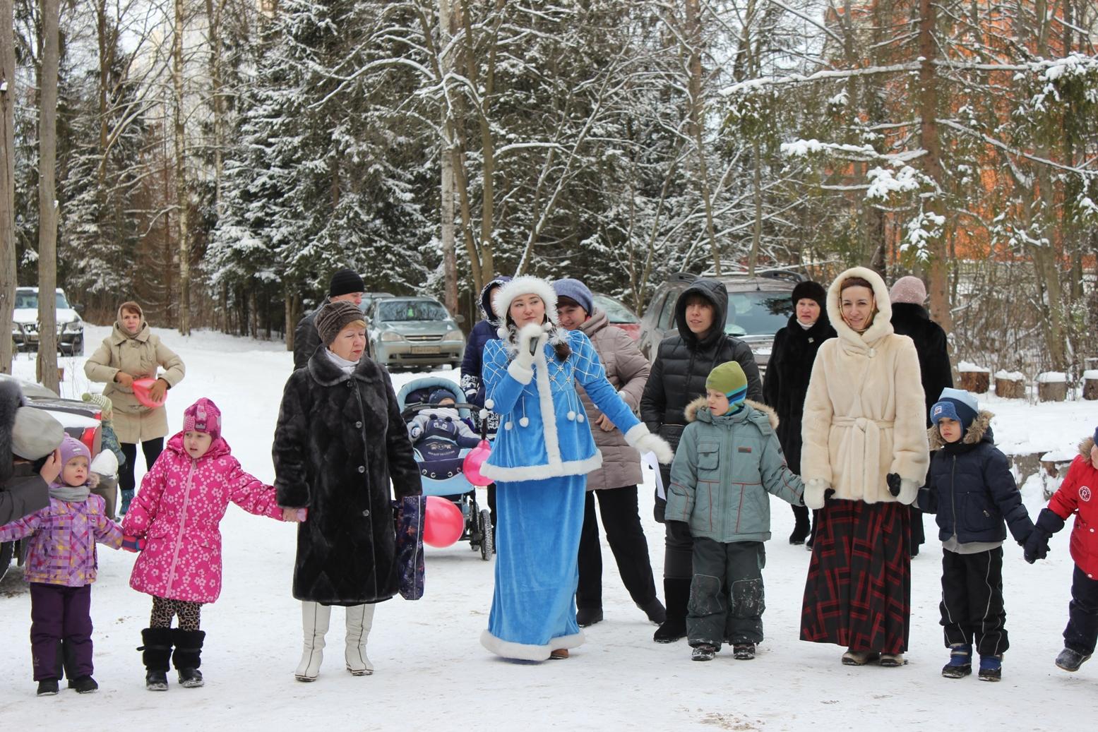 Сценарий на рождество в воскресной школе