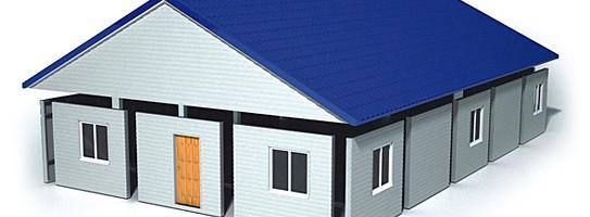Приход нуждается в строительстве приходского дома