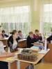 Урок посвященный Дню Славянской письменности и культуры в общеобразовательной школе