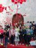 1 МАЯ – СВЕТЛОЕ ХРИСТОВО ВОСКРЕСЕНИЕ! Празднование в воскресной школе