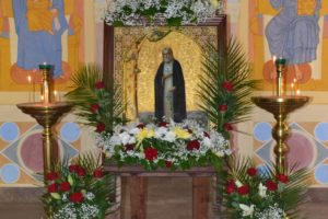 День обретения мощей преподобного Серафима Саровского