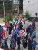 Народные гуляния в честь праздника Рождества Христова