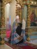МИТРОПОЛИТ ЮВЕНАЛИЙ ОБЪЯВИЛ О ПЕРВОМ ЭТАПЕ СНЯТИЯ ОГРАНИЧИТЕЛЬНЫХ МЕР В ХРАМАХ МОСКОВСКОЙ ЕПАРХИИ